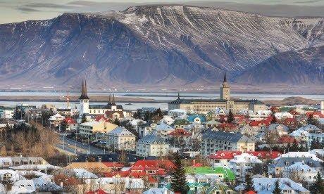 Reykjavik (Dreamstime)