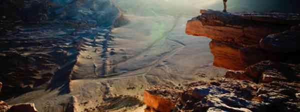 Discover the Atacama Desert (Turismo Chile)