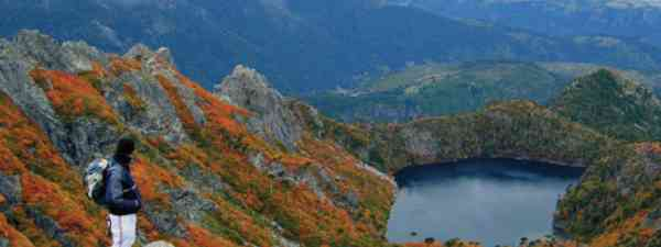 Don't miss Chile's breathtaking lakes and volcanoes (Turismo Chile)