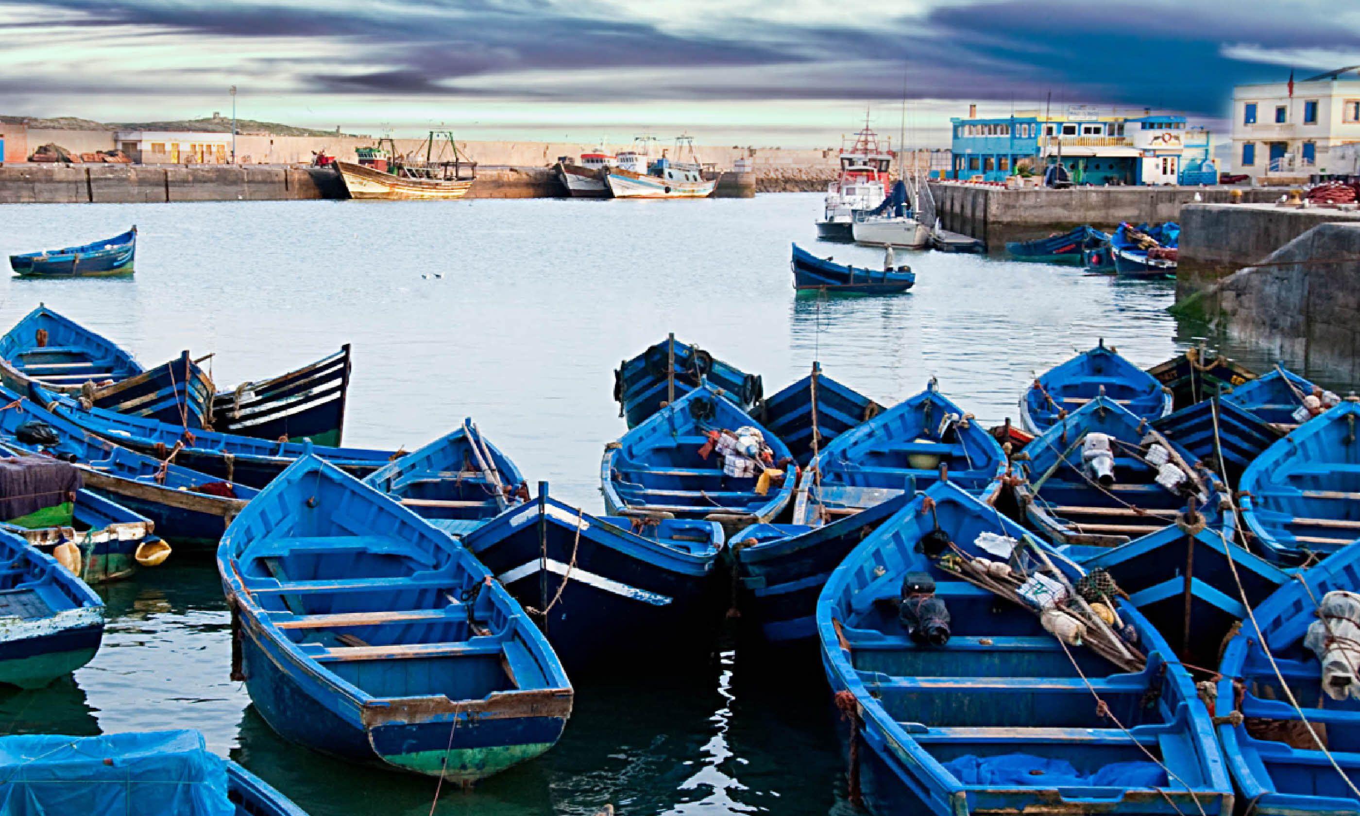 Essaouira (Shutterstock)