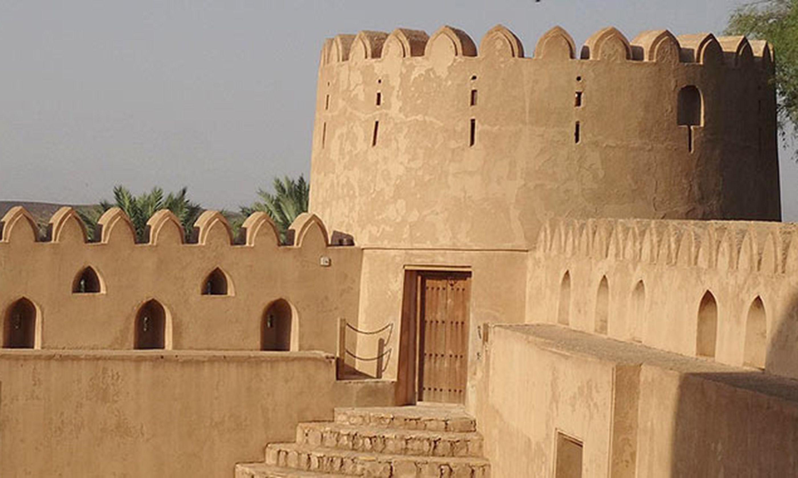 Jabbering Castle (Joāo Leitão)