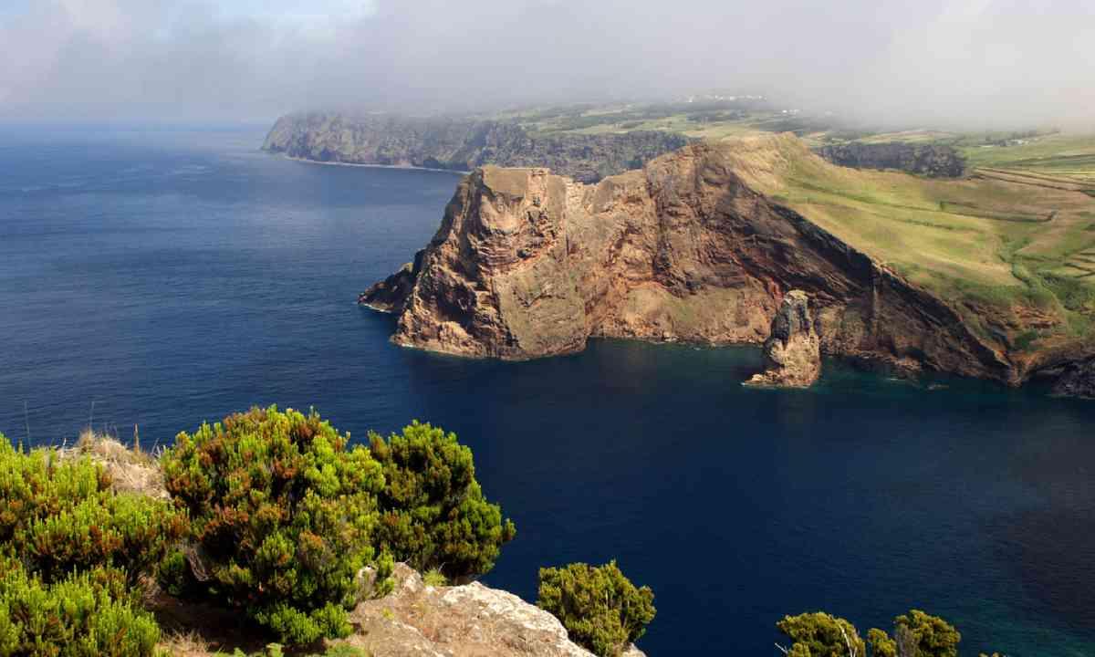 Terceira, Azores (Shutterstock)