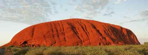 Australia,The Outback