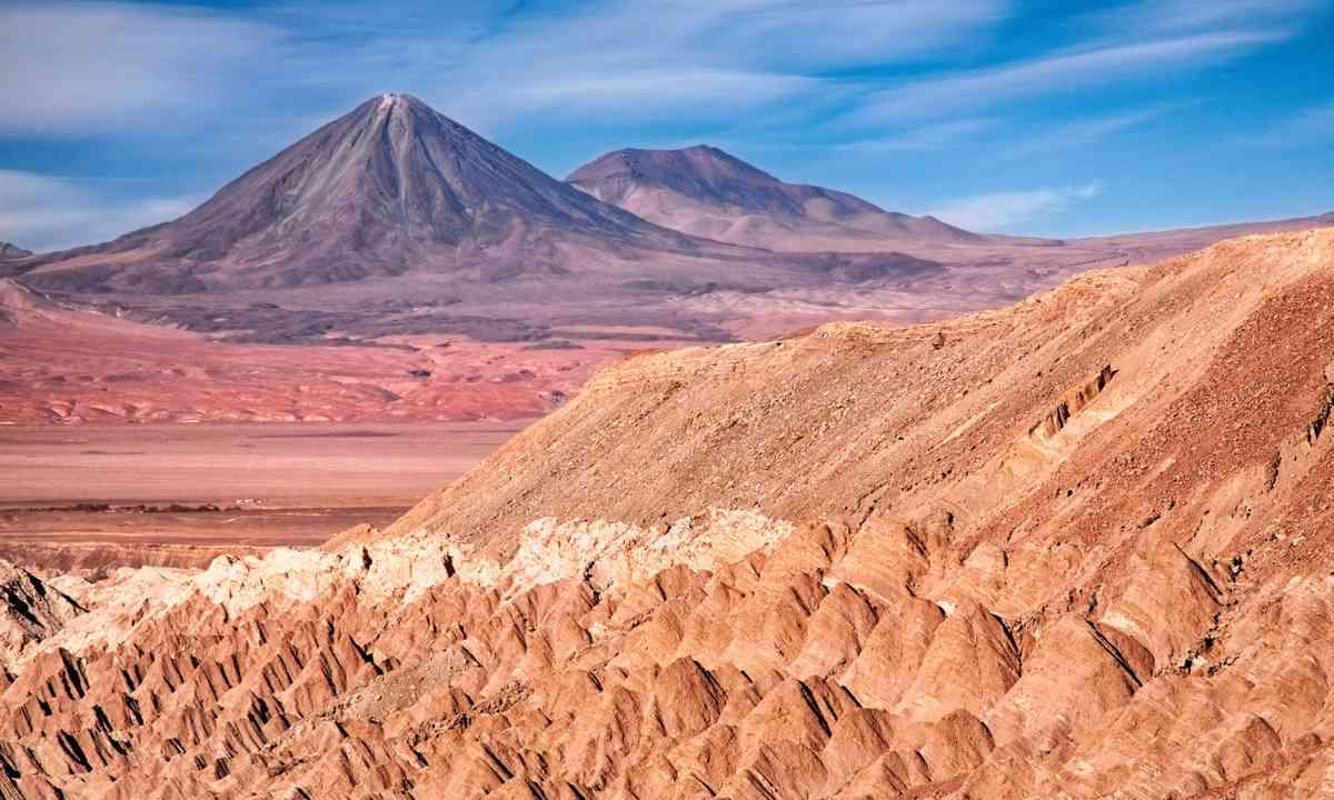 Valle de la Muerte (Shutterstock.com)