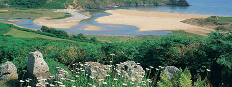 © Crown copyright (2012) Visit Wales