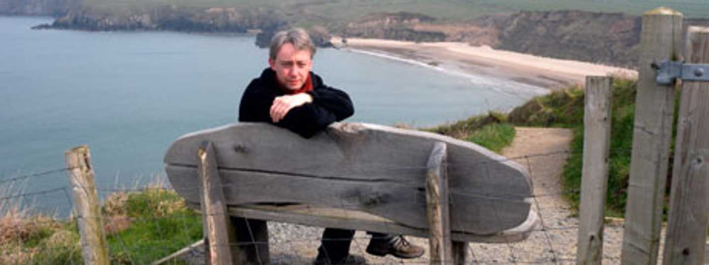 David Atkinson Llyn Peninsula