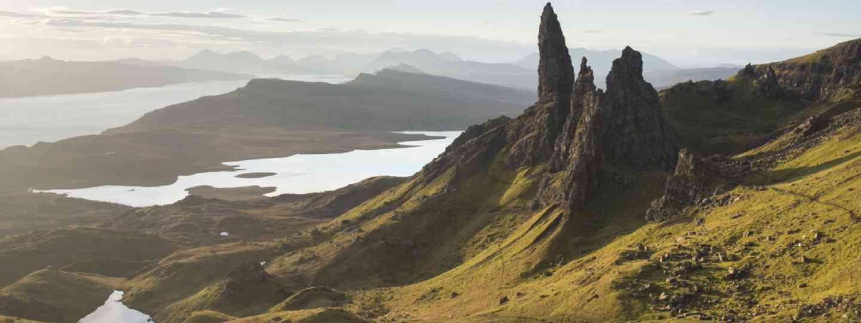 Isle of Skye (Shutterstock)