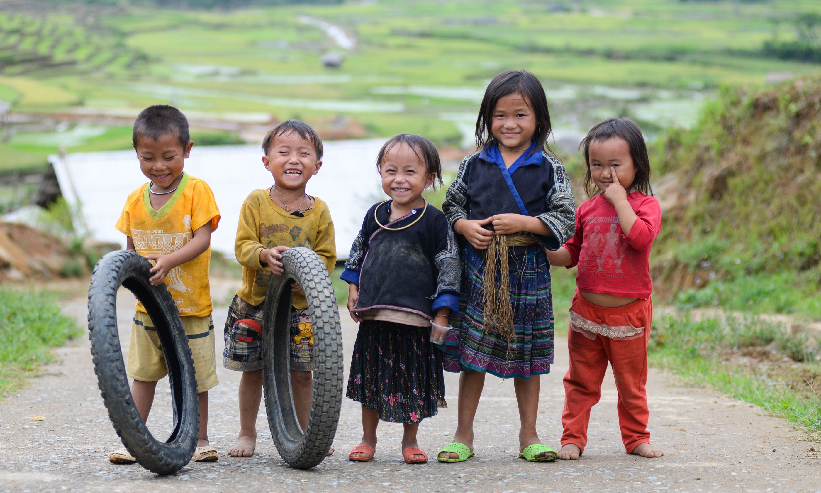 Child mechanics, Sapa (Shutterstock.com)