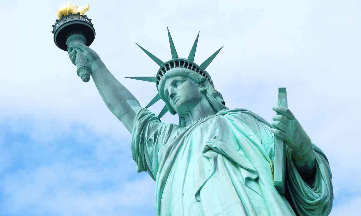 Statue of Liberty (Shutterstock.com)