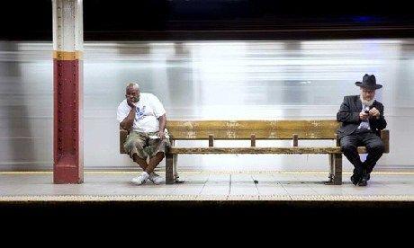 New York Subway (Rennie Whitehead)