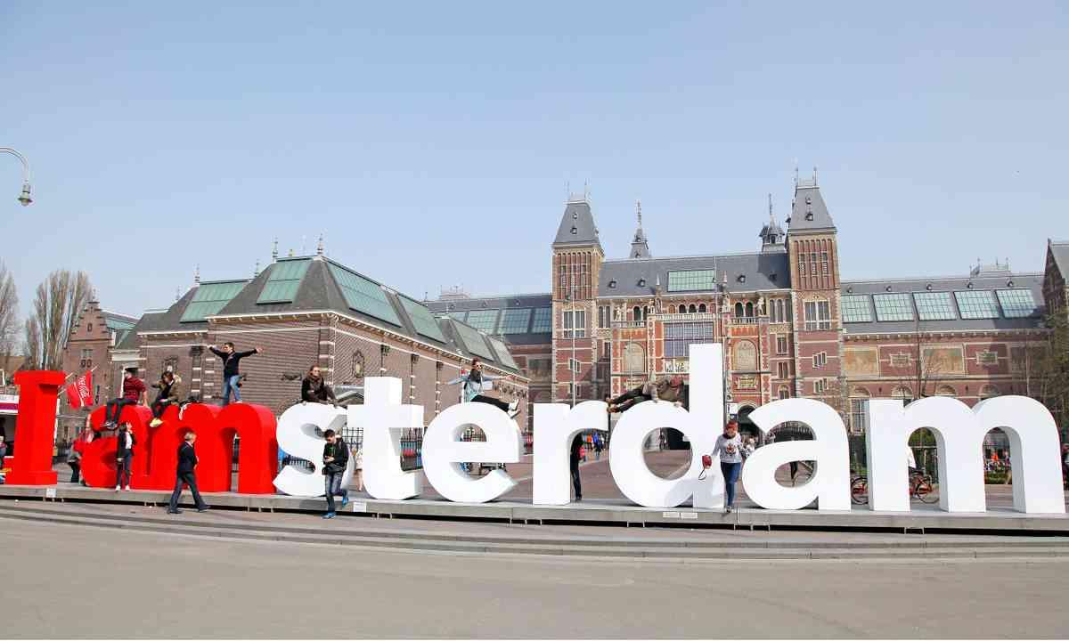 Rijksmuseum (Shutterstock.com)