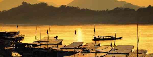 Vietnam's Mekong Delta (Dreamstime)