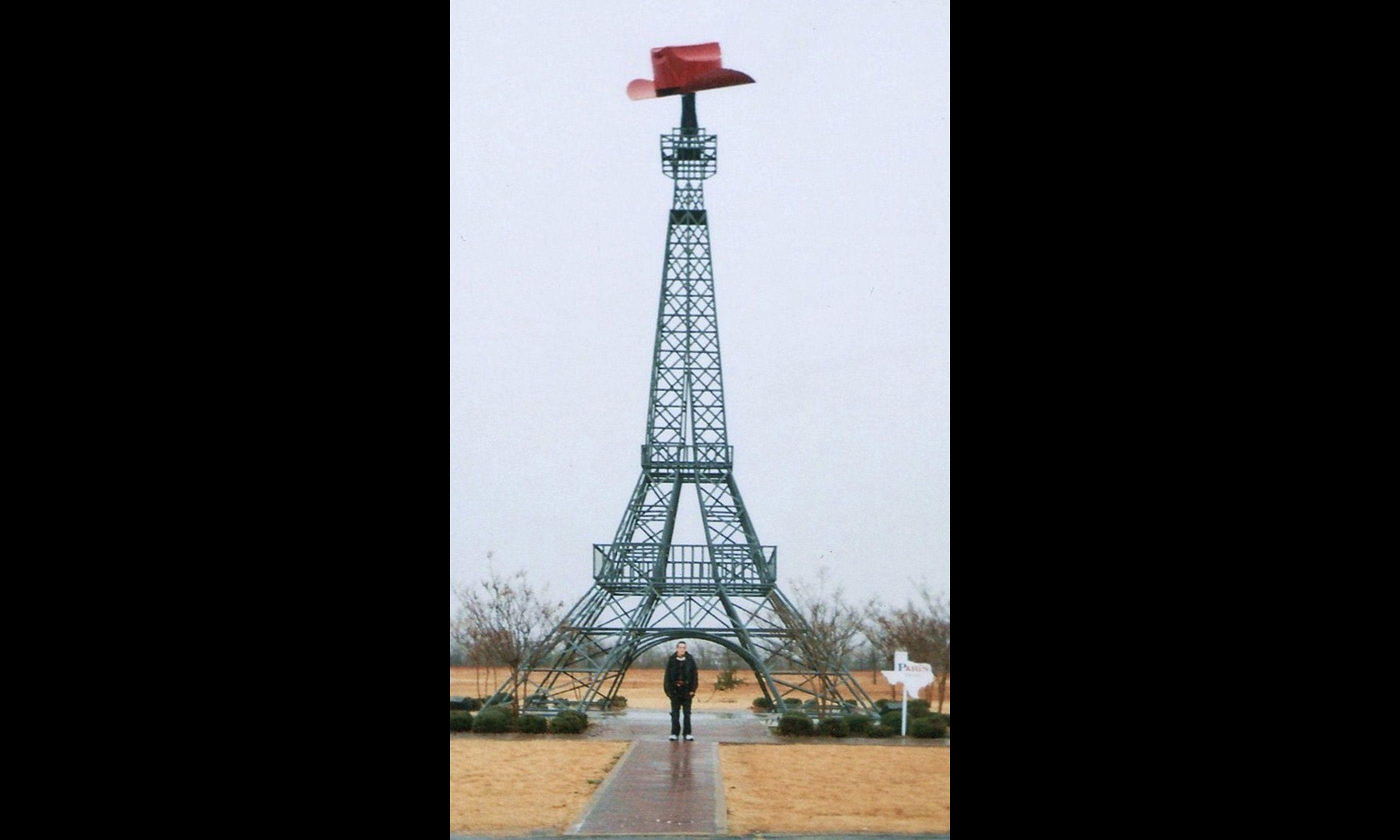 Paris, Texas (Jeanne Boleyn: Creative Commons Screen Capture 4/2/15)