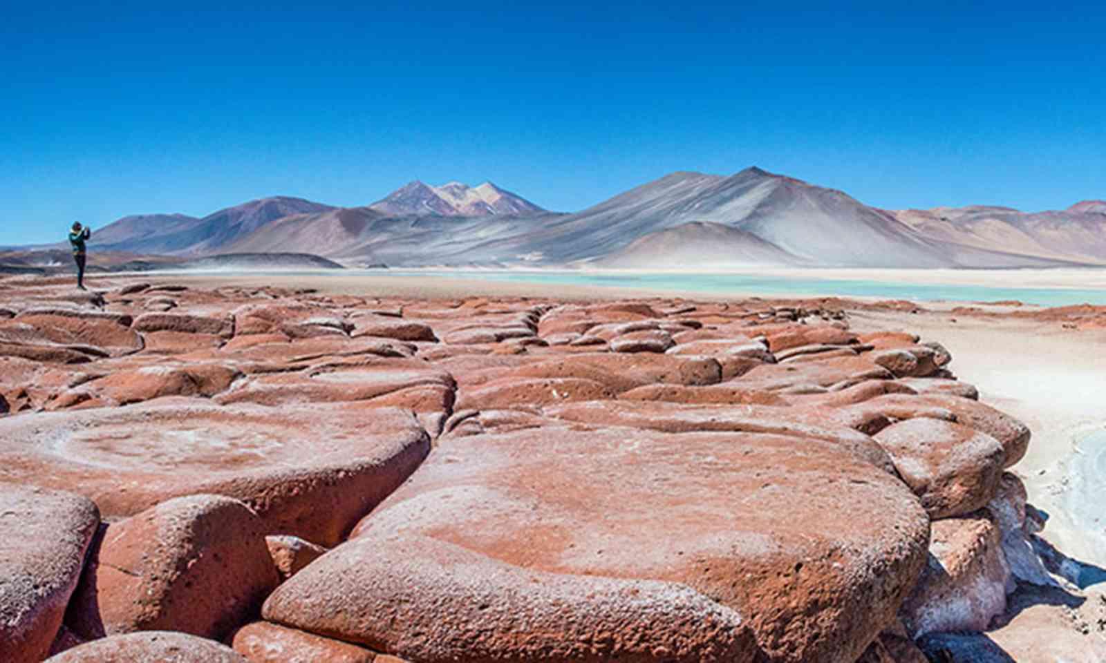 San Pedro de Atacama (Jason Spafford)