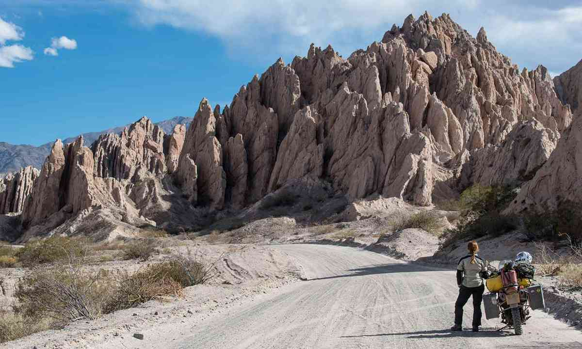 Cafayate, Argentina (Jason Spafford)