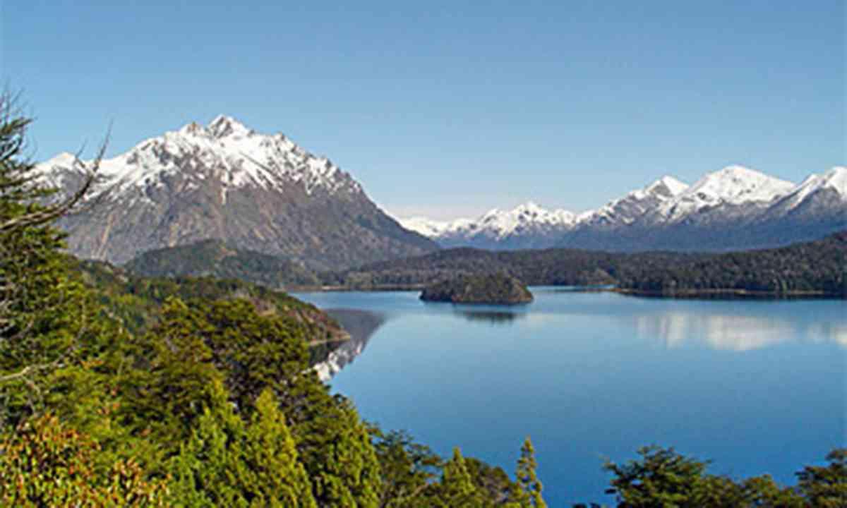 Puyehue National Park (Jason Spafford)