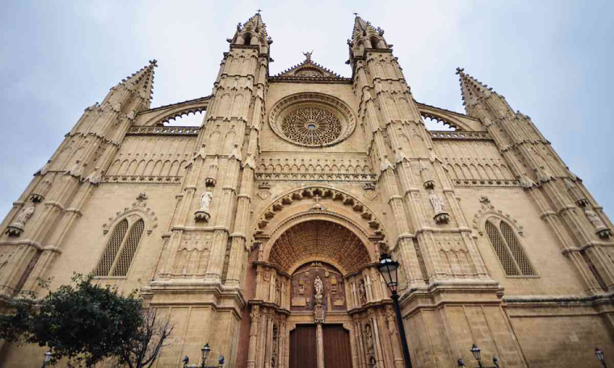 Catedral de Mallorca (Neil S Price)
