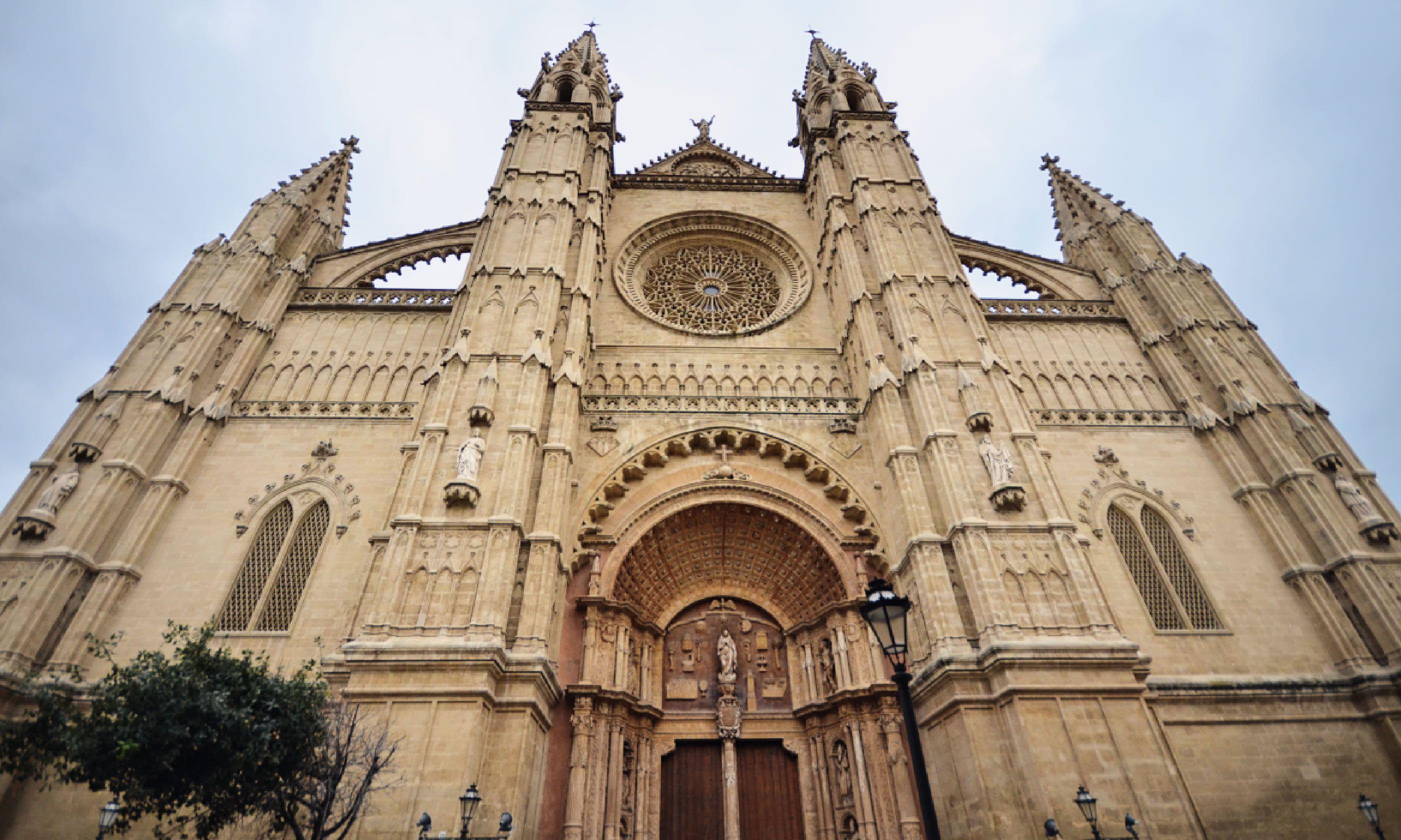 Catedral de Mallorca (Neil S Price)