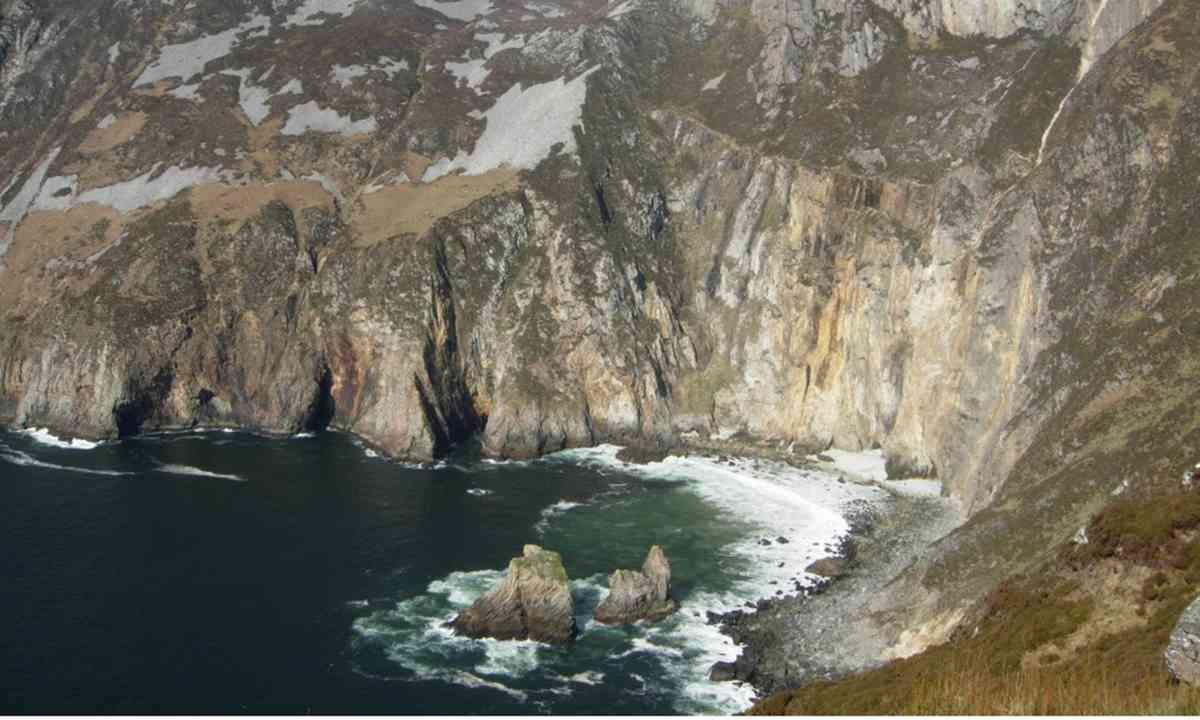 Cliffs of Donegal (FarawayVisions.com)