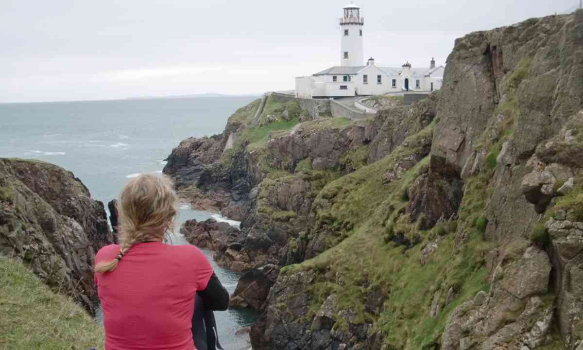 Lighthouses of Donegal (FarawayVisions.com)
