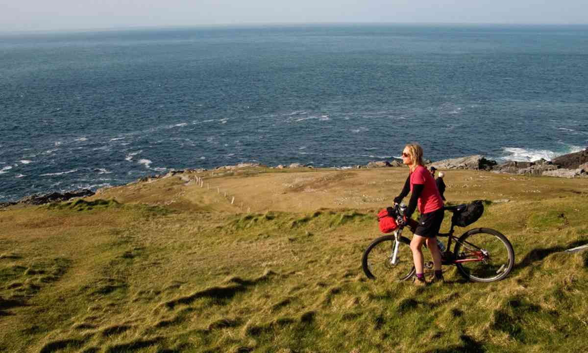 Ireland's most northerly point (FarawayVisions.com)