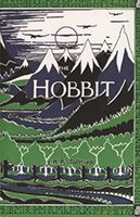 The Hobbitt – JRR Tolkien