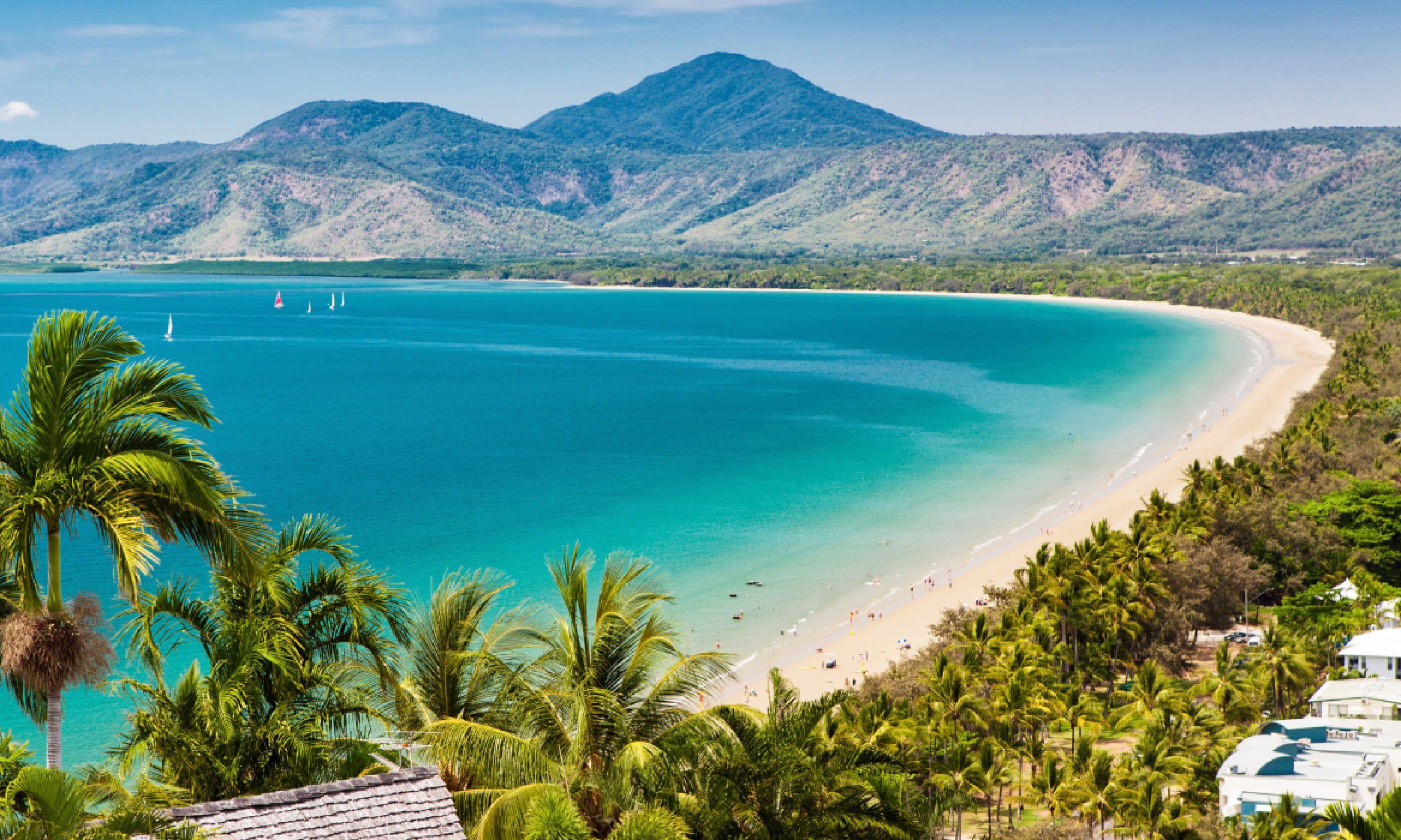 Port Douglas, Queensland (Shutterstock)
