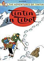 Tintin in Tibet – Herge