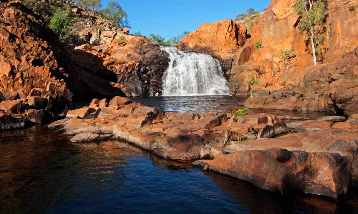 Kakadu National Park (Shutterstock).