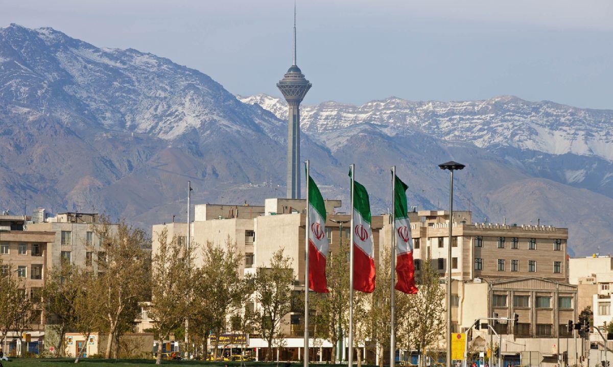 Best Travel Guide Iran