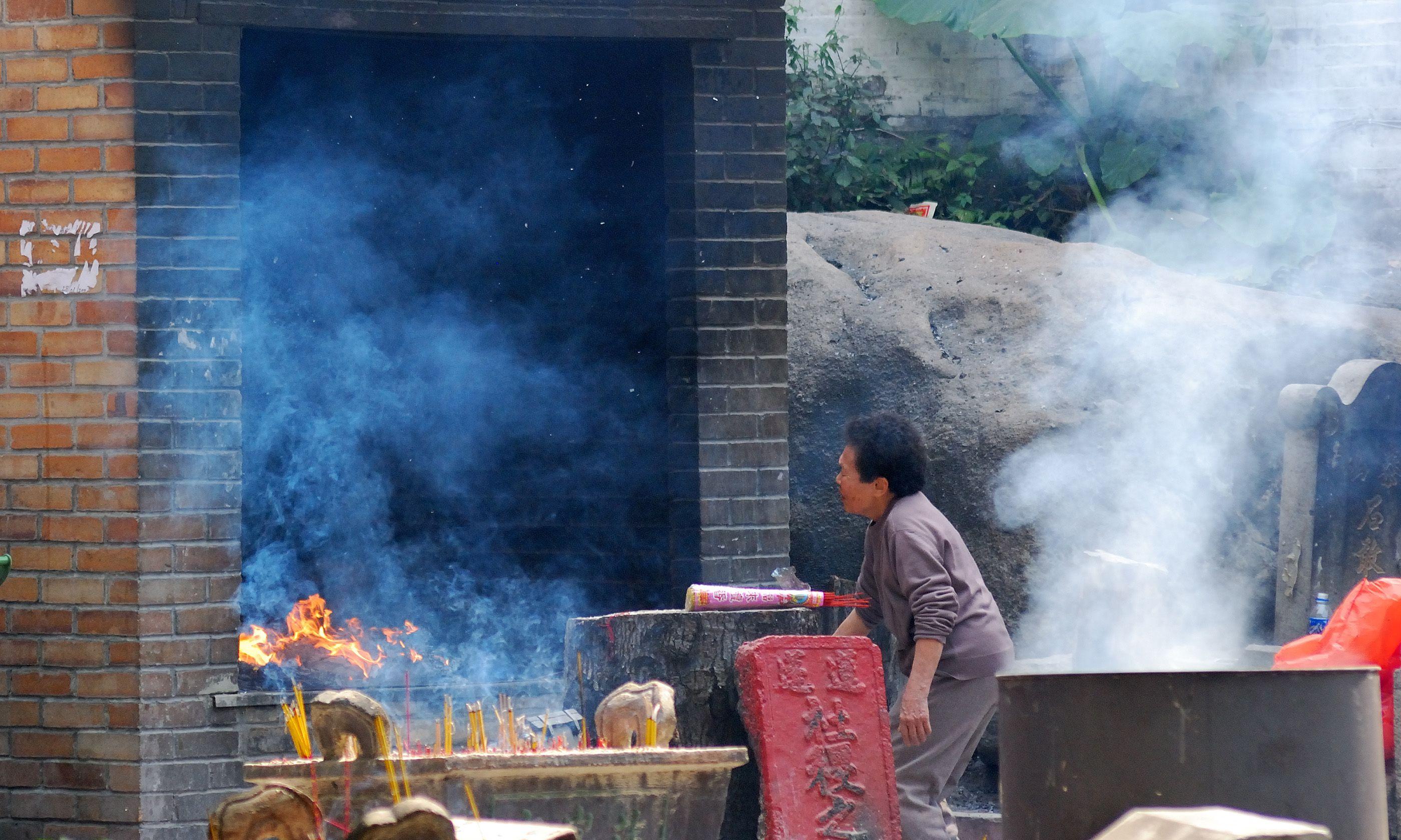Lao Fung Temple (Shutterstock.com)