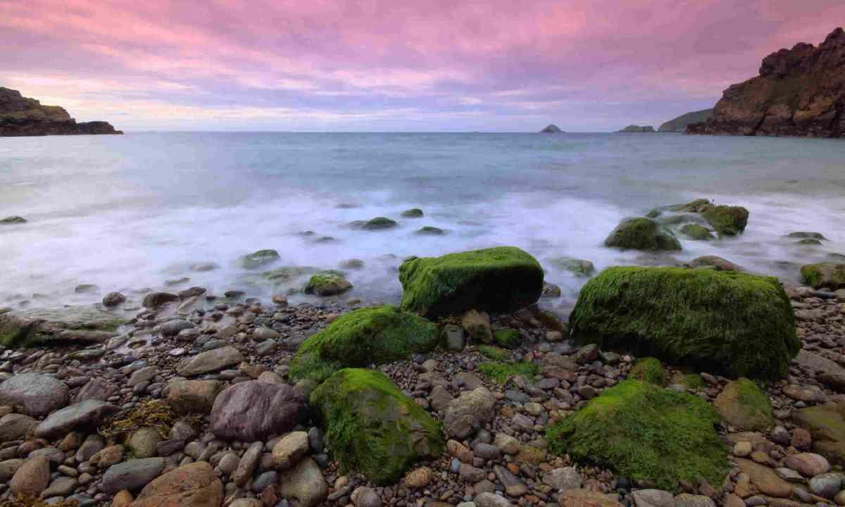 Dixcart Bay, Sark (Dreamstime)