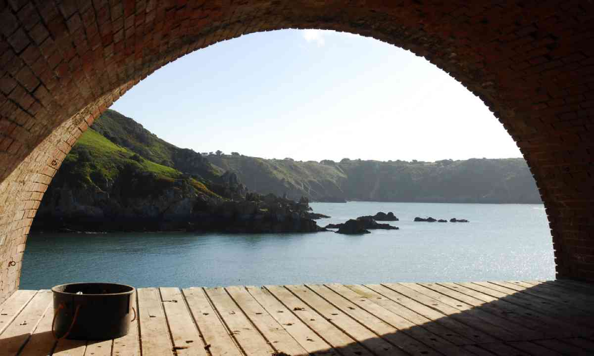 Saints Bay, Guernsey (Dreamstime)
