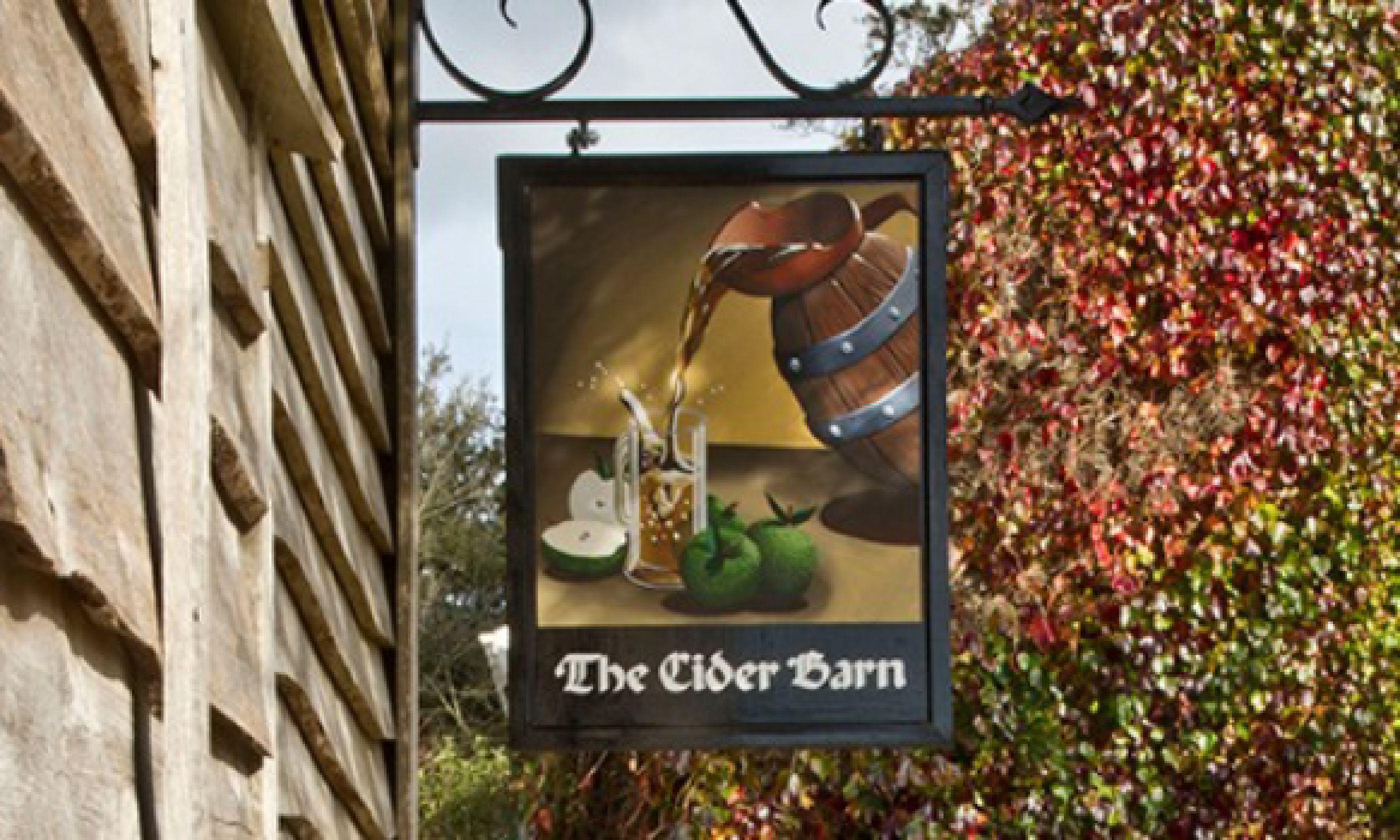 Rocquette cider barn (Rocquette Cider)
