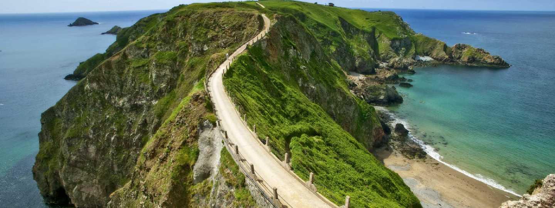 Short Breaks To Sark Channel Islands