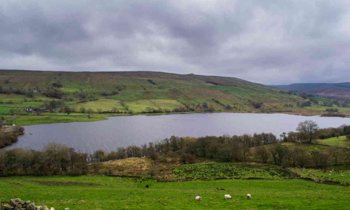 Semerwater (Mike Appleton)