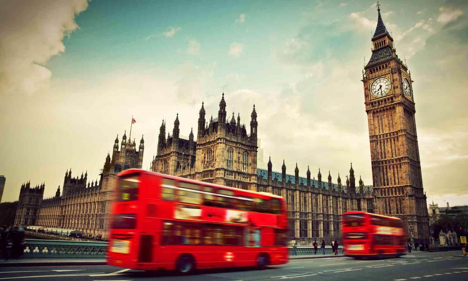 London Icons (Shutterstock.com)