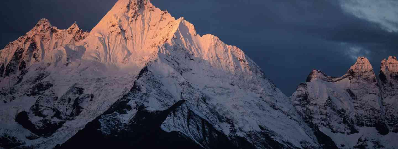 The Himalayas (David Abram)