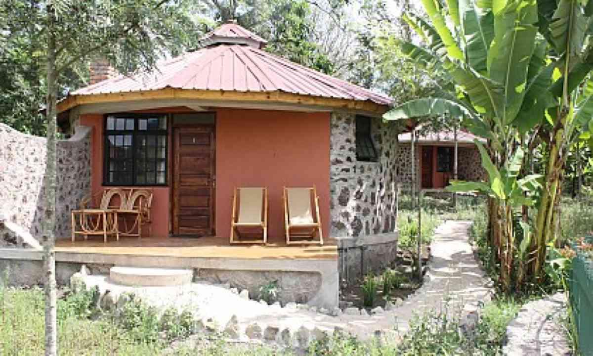Accommodation at Kiboko Lodge (Kiboko Lodge)