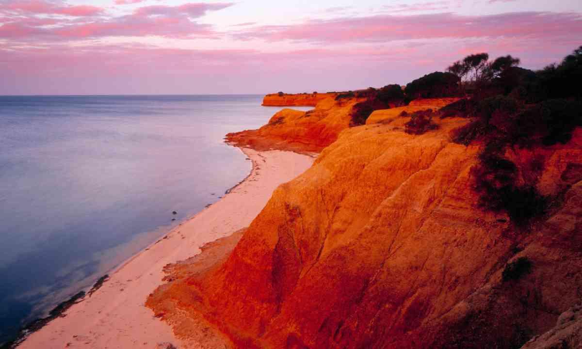 Kangaroo Island, South Australia (Shutterstock)