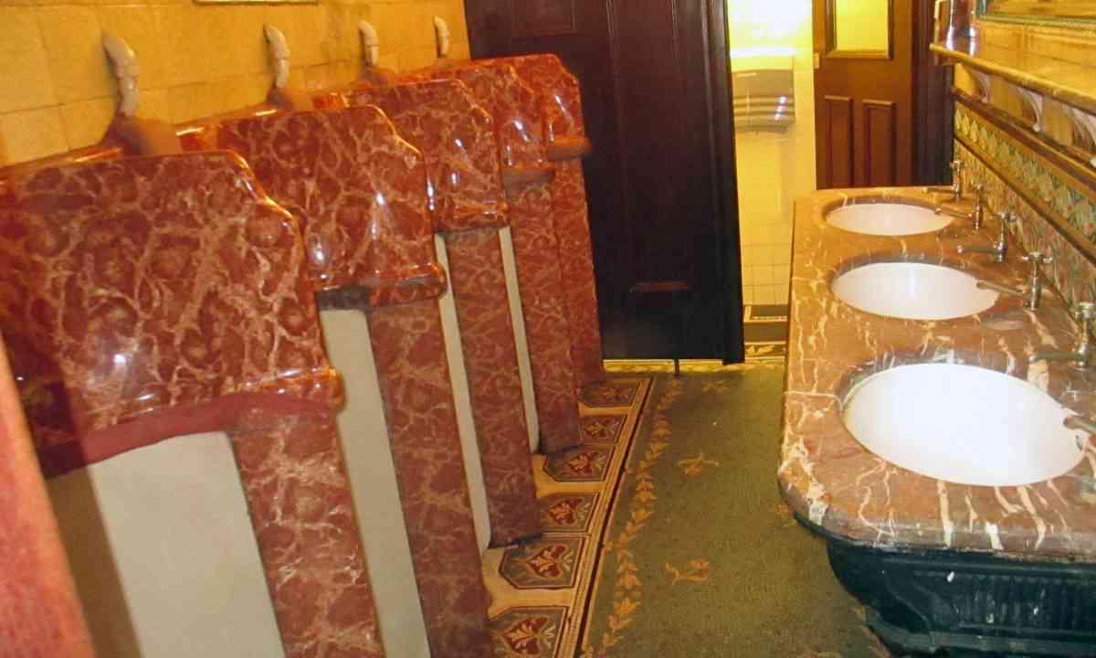 Philharmonic toilets (Londonmatt via Flickr)