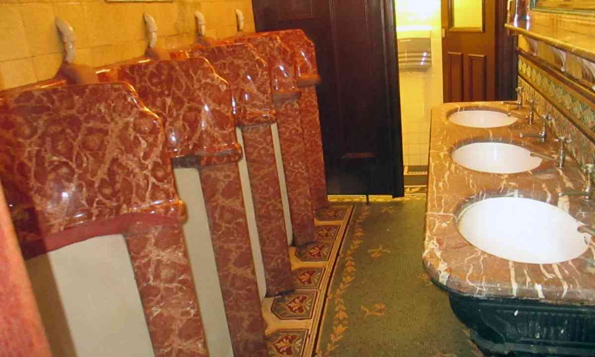 Philharmonic toilets (Londonmatt via Flickr)