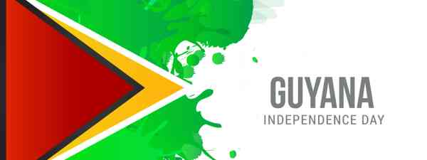 Image result for guyana  independence