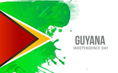 Guyana   Travel guide, tips and inspiration   Wanderlust