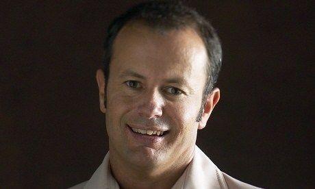 Brian Thacker