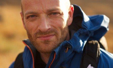 Ben Saunders
