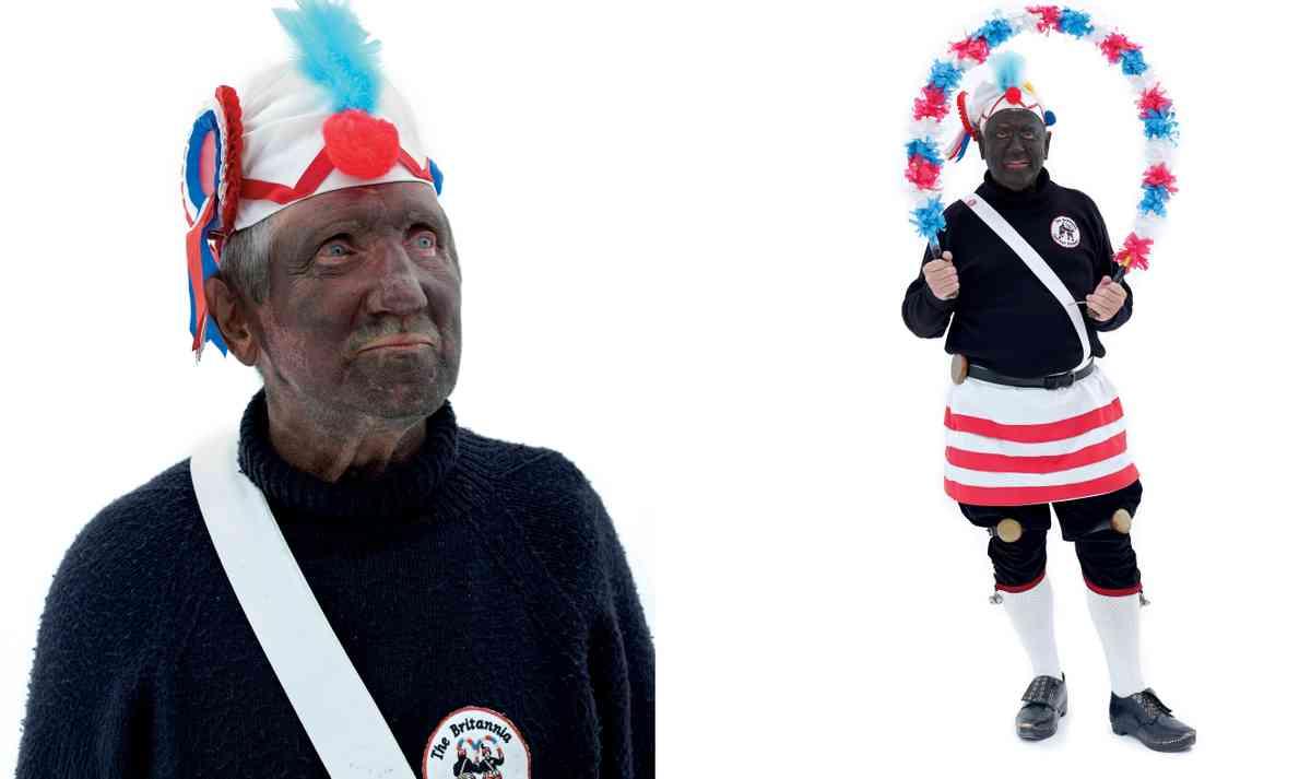 Britannia Coco-Dancers
