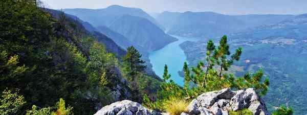 Drina river (Dreamstime)