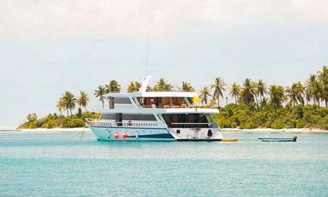 Stayaboard Maldives