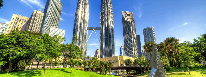 Kuala Lumpur (Dreamstime)